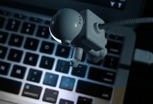 外太空人USB小夜灯