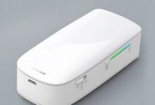 腾讯定制TP-LINK 150M无线便携式3G路由器